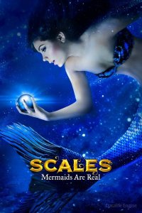 Image Scales: Mermaids Are Real