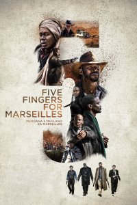 Image Five Fingers for Marseilles