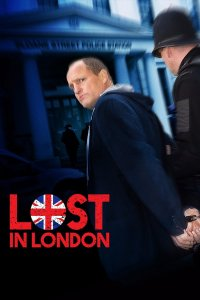 Image Lost in London