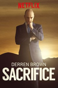 Image Derren Brown : Sacrifice