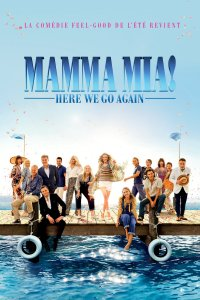 Image Mamma Mia ! Here We Go Again
