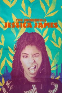 Image The Incredible Jessica James