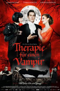 Image Therapy for a Vampire