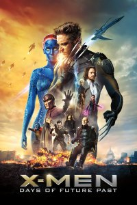 Image X-Men : Days of Future Past