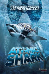 Image Atomic Shark