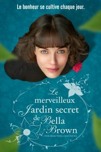 Image Le Merveilleux Jardin Secret de Bella Brown