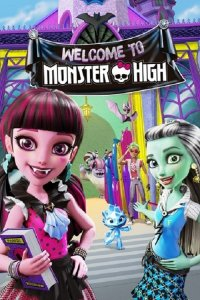 Image Monster High: Bienvenue à Monster High