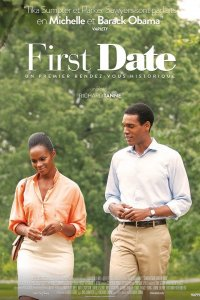 Image First date