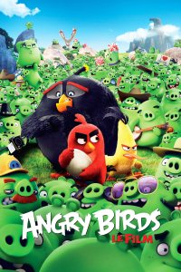 Image Angry Birds, le film