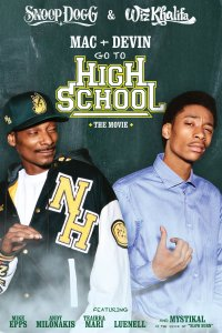 Image Mac & Devin Go to High School