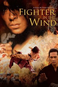 Image Fighter in the Wind