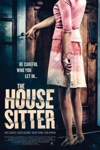 Image The House Sitter