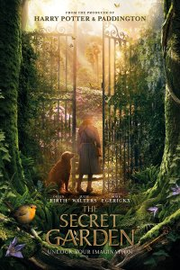 Image Le Jardin secret