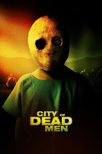 Image City of Dead Men
