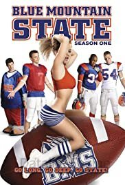 Image Blue Mountain State