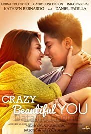 Image Crazy Beautiful You