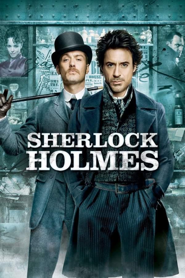 Sherlock Homes Stream